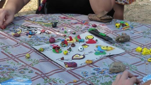 """Фестиваль искусств """"другой взгляд""""- Этот фестиваль был организован молодыми людьми с разным творческим идеи .Прекрасно настроение, много музыки и, в основном радость детям, каторые знакомили с искусством фото 3"""