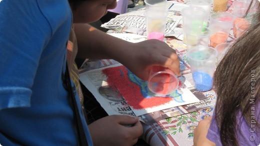 """Фестиваль искусств """"другой взгляд""""- Этот фестиваль был организован молодыми людьми с разным творческим идеи .Прекрасно настроение, много музыки и, в основном радость детям, каторые знакомили с искусством фото 8"""
