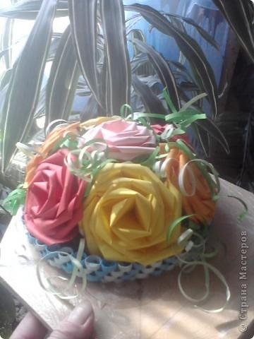 Обожаю розы! фото 1