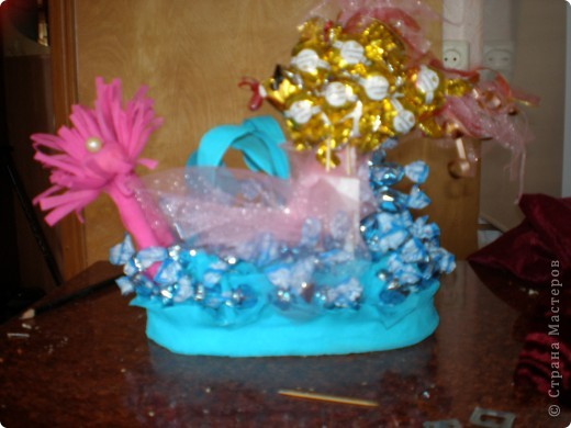 конфеты фото 3
