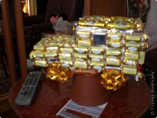 конфеты фото 5