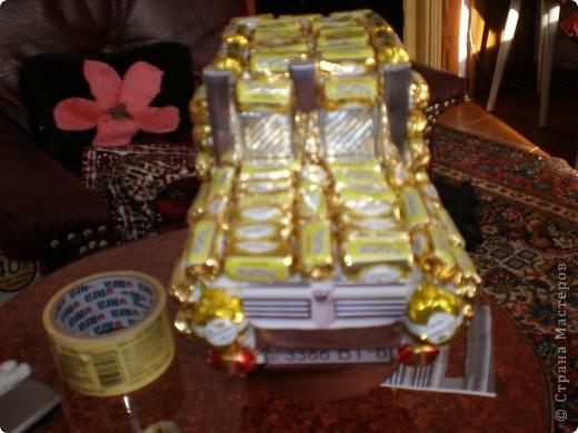 конфеты фото 6