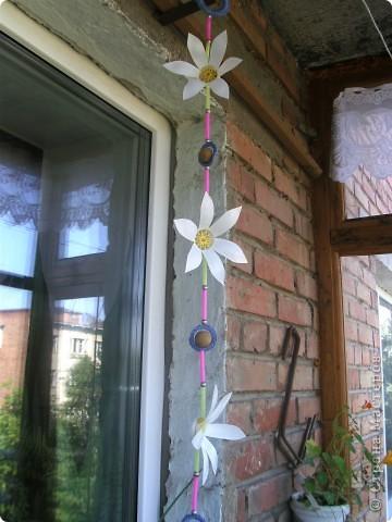 Ветерок для балкона фото 1