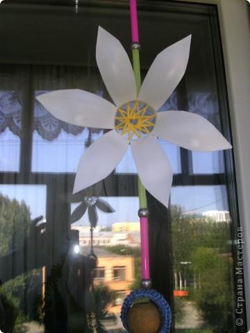 Ветерок для балкона фото 3