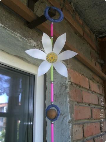 Ветерок для балкона фото 2