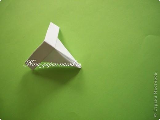 венок из модулей оригами фото 2
