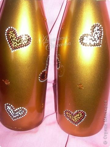 Новые бутылки фото 4