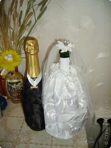 Бокалы к свадьбе подруги фото 4