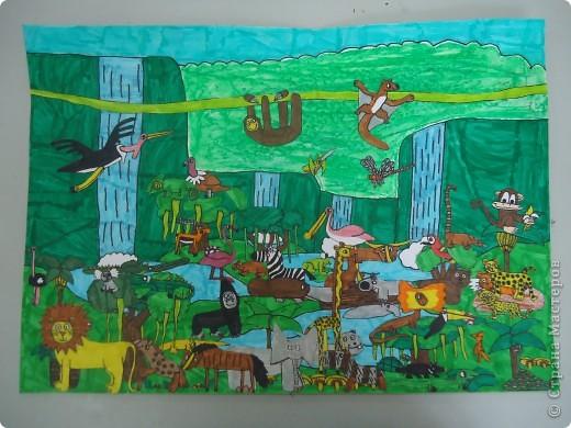А где-то в джунглях... фото 1
