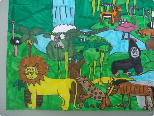 А где-то в джунглях... фото 2