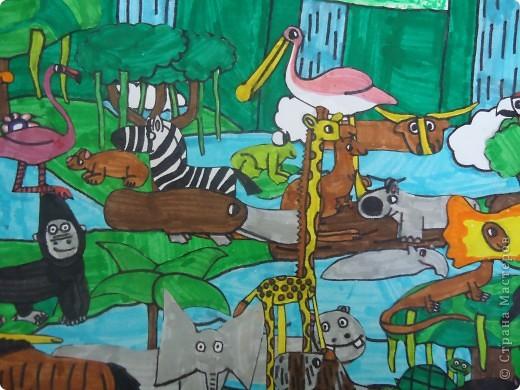 А где-то в джунглях... фото 3
