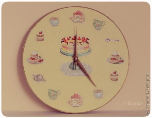 Нежные десерты!!! фото 5