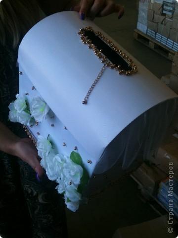 Свадебная казна фото 4