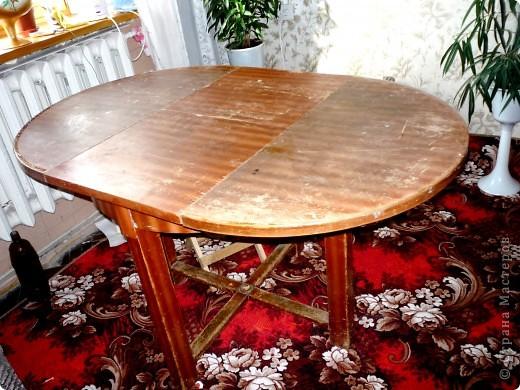 Этому столу не менее 55 лет фото 2