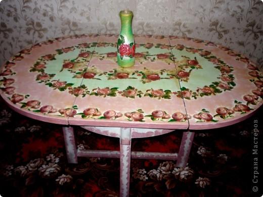 Этому столу не менее 55 лет фото 6