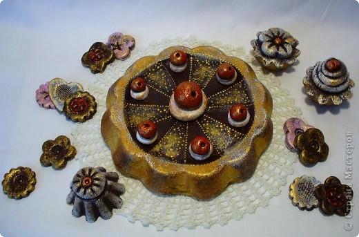 солёное тесто. фото 3
