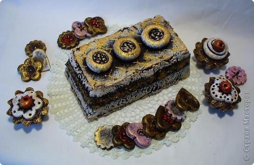 солёное тесто. фото 8