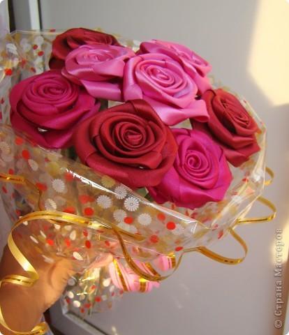 моя первая роза фото 5