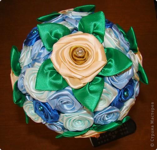 моя первая роза фото 8