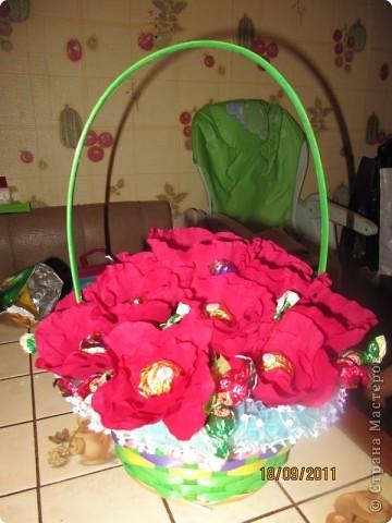 сладкий подарочек 2 фото 1