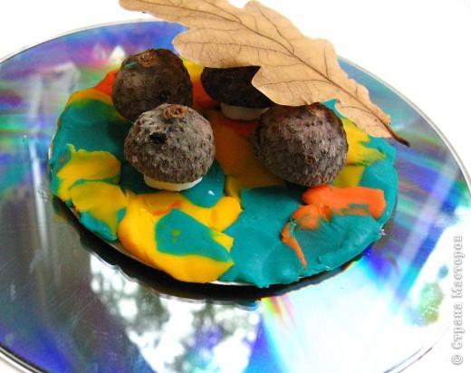 Ну какая же осень без грибов?! фото 2