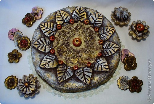 солёное тесто. фото 1
