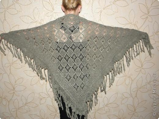вязание фото 2