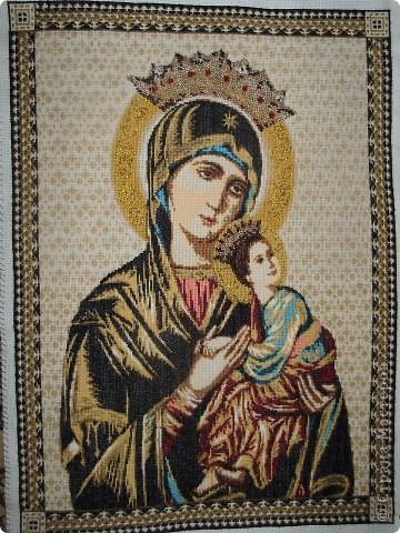 """Це Ікона Божої Матері """"Неустанної помочі""""!  фото 1"""