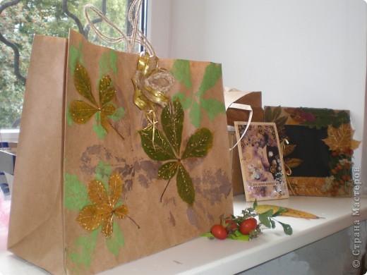 Подарочная упаковка фото 3