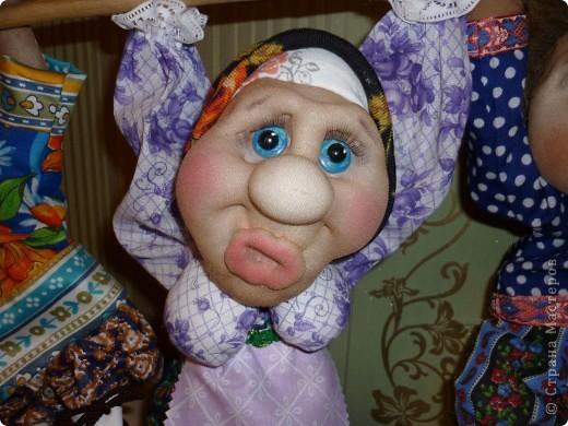 есть женщины в русских селеньях....... фото 4