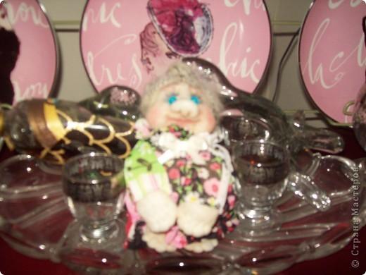 Моя новая кукла фото 2