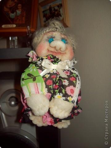 Моя новая кукла фото 1