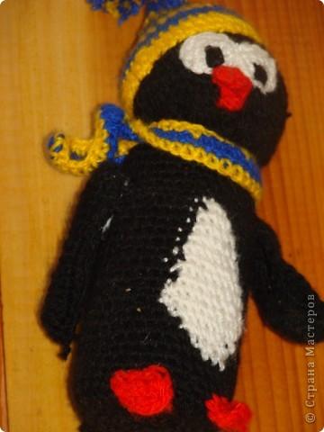 Пингвиненок Лоло фото 1
