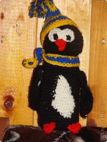 Пингвиненок Лоло фото 3