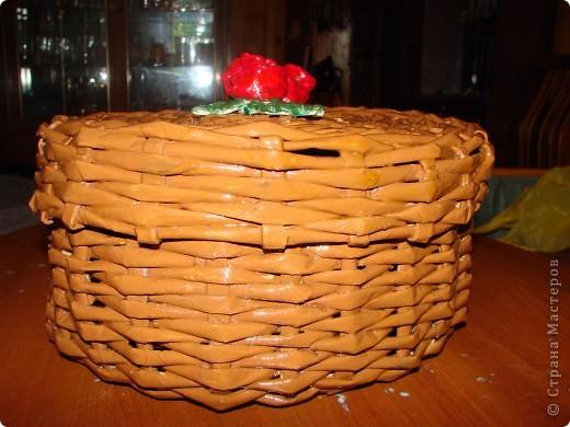 Короб для мелочей фото 2