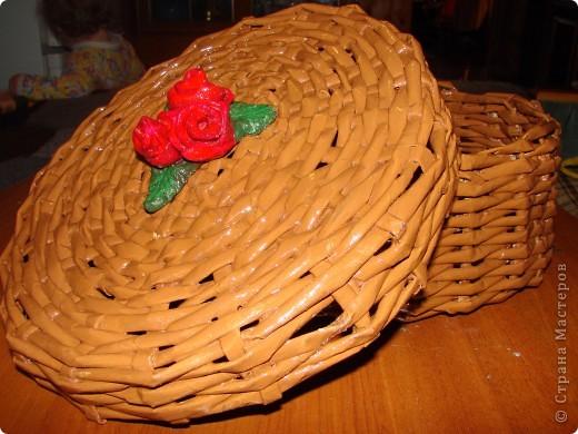 Короб для мелочей фото 1