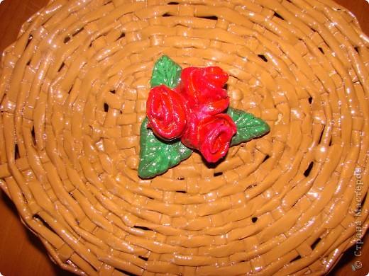 Короб для мелочей фото 3