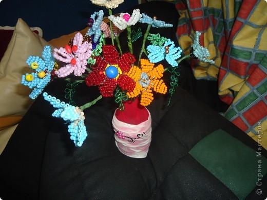 Цветы к празднику. фото 1