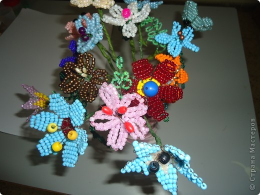Цветы к празднику. фото 2