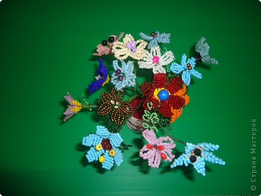 Цветы к празднику. фото 4