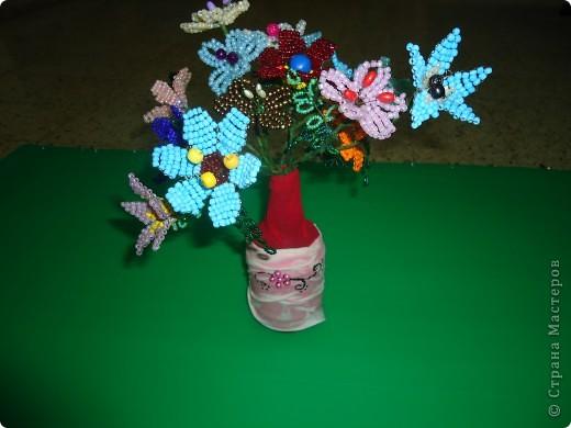 Цветы к празднику. фото 5