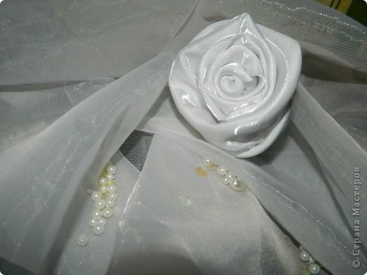 Розочка (Работа Кристины) фото 1