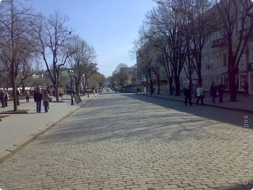 Наш красавец - Одесский  академический   театр оперы и балета ) очень знаменит!!!! фото 7