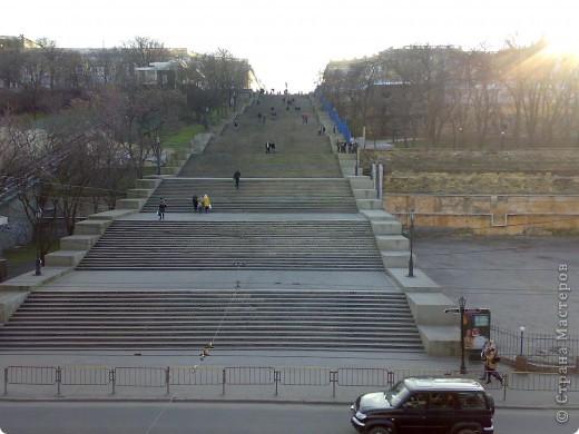 Наш красавец - Одесский  академический   театр оперы и балета ) очень знаменит!!!! фото 9