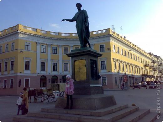 Наш красавец - Одесский  академический   театр оперы и балета ) очень знаменит!!!! фото 6