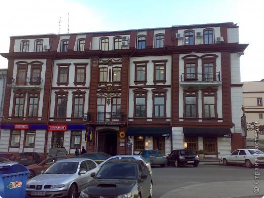 Наш красавец - Одесский  академический   театр оперы и балета ) очень знаменит!!!! фото 10