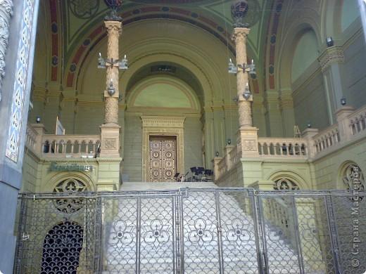Наш красавец - Одесский  академический   театр оперы и балета ) очень знаменит!!!! фото 15
