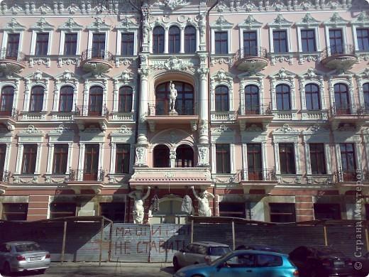 Наш красавец - Одесский  академический   театр оперы и балета ) очень знаменит!!!! фото 26