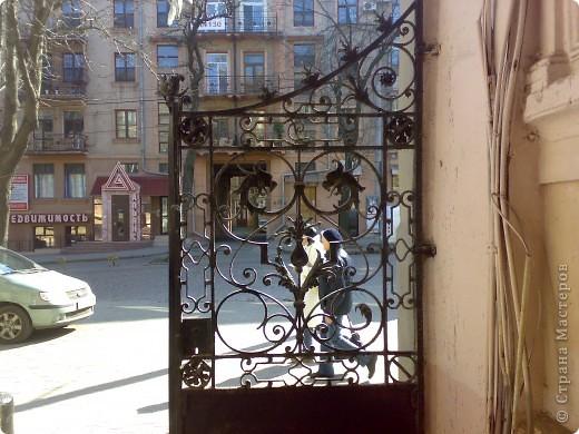 Наш красавец - Одесский  академический   театр оперы и балета ) очень знаменит!!!! фото 28