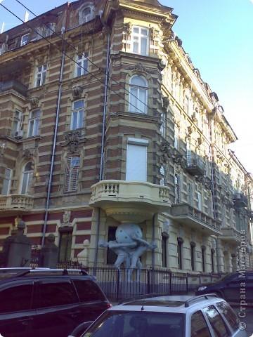 Наш красавец - Одесский  академический   театр оперы и балета ) очень знаменит!!!! фото 22